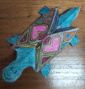 Tartaruga apaixonada 4