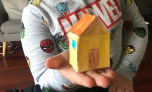 I Lavadores 1A Planificação de uma casa